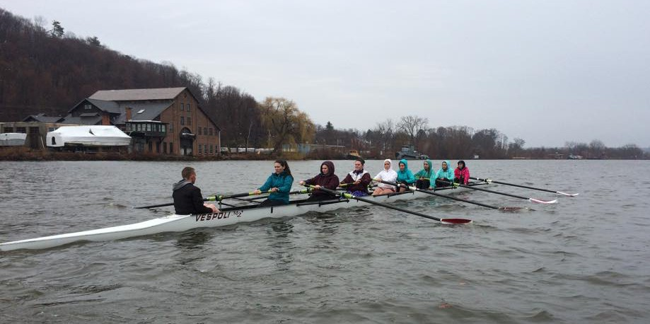 Additional Videos Rondout Rowing Club