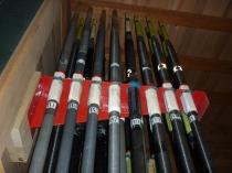 P1090477 B1toB8 oars