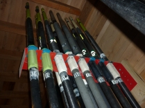 P1090480 B9 to B8 oars