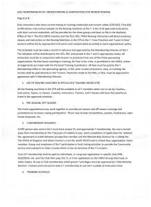 MOU RRC with YMCA page 2 of 3