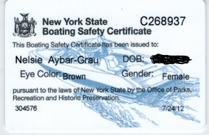 Boating Safety Certificate09162015