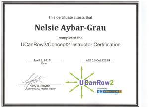 Certificate Apr 3 2015