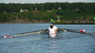 B P1200767 Long oars