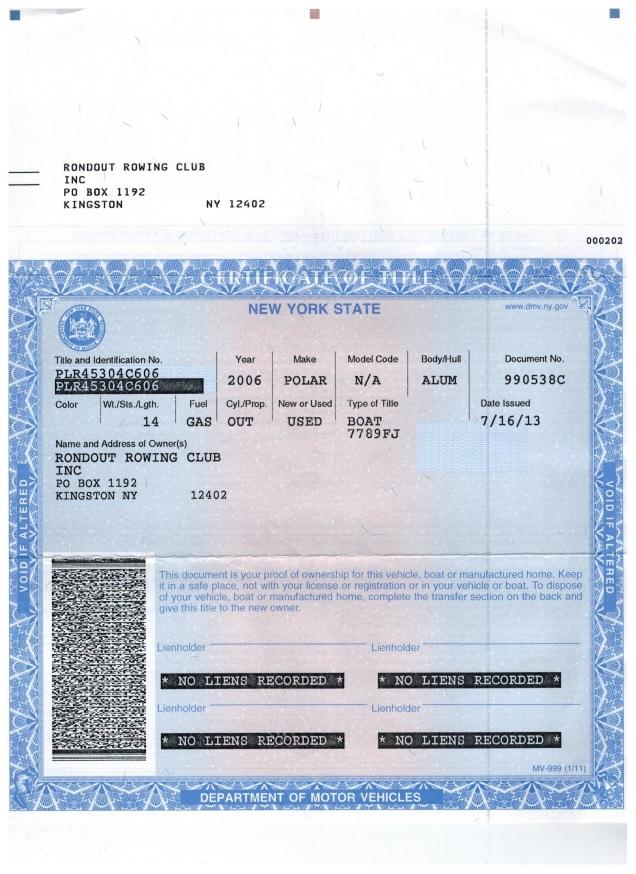 polar-kraft-2006-certificate-of-title