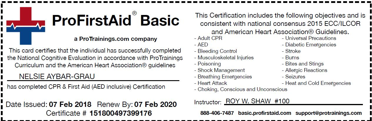 aha cpr guidelines 2020
